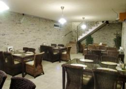 Reštaurácia Barbados